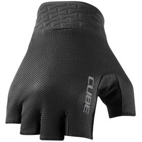 Cube Performance Short Finger Gloves, negro